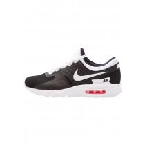 Nike Air Max Essential Schuhe Low NIKgk6a-Schwarz