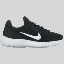 Damen & Herren - Nike Wmns Lunar Skyelux Schwarz Weiß Anthracite