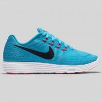 Damen & Herren - Nike Wmns Lunartempo 2 Gamma Blau Schwarz Pink Blast