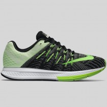 Damen & Herren - Nike Wmns Air Zoom Elite 8 Schwarz Voltage Grün