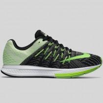 Damen & Herren - Nike Wmns Air Zoom Elite 8 Schwarz Voltage Grün