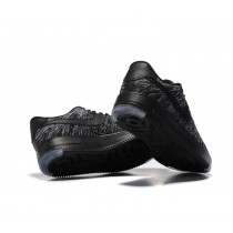 Nike Air Force 1 Flyknit Low Fitnessschuhe-Unisex