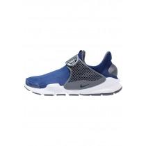 Nike Sock Dart Schuhe Low NIKevgb-Blau