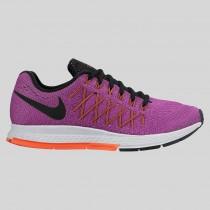Damen & Herren - Nike Wmns Air Zoom Pegasus 32 Vivid lila Schwarz Fuchsia Glühen