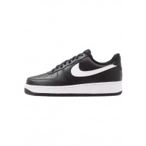 Nike Air Force 1 Schuhe Low NIKap7m-Schwarz