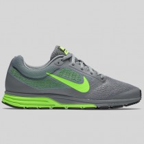Damen & Herren - Nike Wmns Air Zoom Fly 2 Cool Grau Voltage Grün