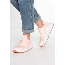 Nike Air Huarache Run Schuhe Low NIKvyu5-Rosa