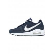 Nike Air Max Command Flex Schuhe Low NIKwz2p-Blau