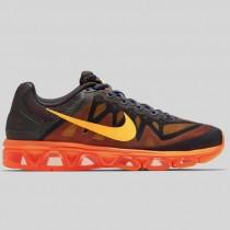 Damen & Herren - Nike Air Max Tailwind 7 Anthracite Laser Orange