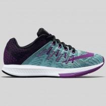 Damen & Herren - Nike Wmns Air Zoom Elite 8 Copa Vivid lila Schwarz
