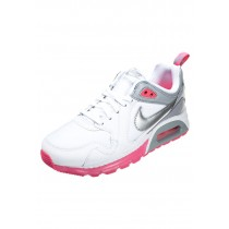 Nike Air Max Trax Schuhe Low NIK8hgv-Weiß