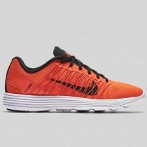 Damen & Herren - Nike Wmns Lunaracer+ 3 Total Karmesinrot Schwarz Light Karmesinrot