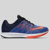 Damen & Herren - Nike Wmns Air Zoom Elite 8 Racer Blau Hyper Orange