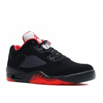 "Nike Air Jordan 5 Retro Low "";Alternate 90""; Fitnessschuhe-Herren"