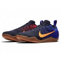 Nike Kobe 11 Elite Low FCB Baecelona Fitnessschuhe-Herren