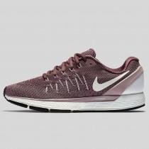 Damen & Herren - Nike Wmns Air Zoom Odyssey 2 lila Shade Summit Weiß Plum Fog
