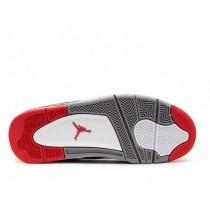 Nike Air Jordan 4 Retro Sneaker-Unisex