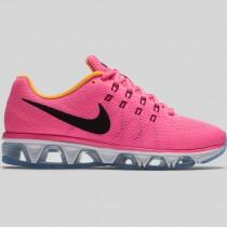 Damen & Herren - Nike Wmns Air Max Tailwind 8 Pink Blast Schwarz Arctic Pink