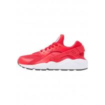 Nike Air Huarache Schuhe Low NIK1v6o-Rot