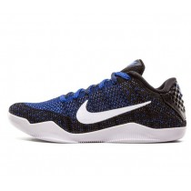 Nike Kobe 11 Elite Low Mark Parker Muse Sneaker-Herren