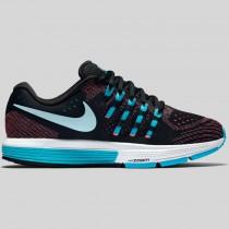 Damen & Herren - Nike Wmns Air Zoom Vomero 11 Schwarz Glacier Blau Pink Blast