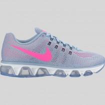 Damen & Herren - Nike Wmns Air Max Tailwind 8 Blau Grau Pink Blast Racer Blau