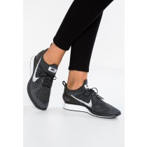 Nike Air Zoom Mariah Fk Racer Prm Schuhe Low NIKny18-Schwarz