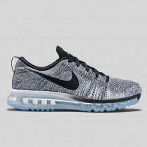 Damen & Herren - Nike Flyknit Max Oreo