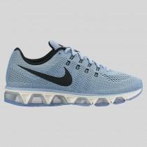 Damen & Herren - Nike Air Max Tailwind 8 Blau Grau Schwarz Ozean Fog
