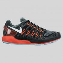 Damen & Herren - Nike Wmns Air Zoom Odyssey Schwarz Copa Hell Karmesinrot