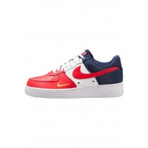 Nike Air Force 1 '07 Lv8 Schuhe Low NIKqr5i-Rot