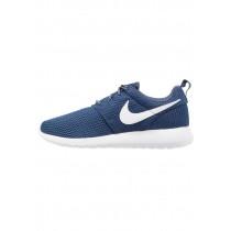Nike Roshe One Schuhe Low NIKjnqm-Blau