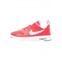 Nike Air Max Tavas Schuhe Low NIKjkzy-Rot