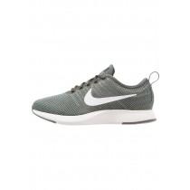 Nike Dualtone Racer(Gs) Schuhe Low NIKwpn6-Grün