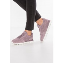 Nike Internationalist Premium Schuhe Low NIKmuiv-Grau