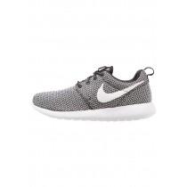Nike Roshe One Schuhe Low NIK7n12-Schwarz