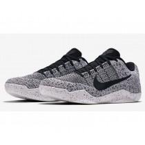 """Nike Kobe 11 Elite Low """";Oreo""""; Innovation Mastered Fitnessschuhe-Herren"""