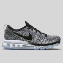 Damen & Herren - Nike Wmns Flyknit Max Oreo