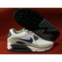 Nike Air Max 90 Leather Schuhe-Herren