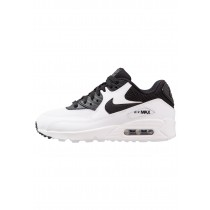 Nike Air Max 90 Essential Schuhe Low NIKvofh-Weiß