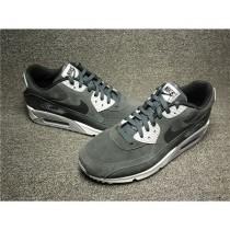Nike Air Max 90 Leather Sneaker-Herren