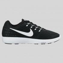 Damen & Herren - Nike Lunartempo 2 Schwarz Weiß Anthracite