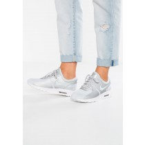 Nike Air Max Schuhe Low NIKzqdk-Silver