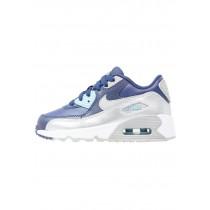Nike Air Max 90 Schuhe Low NIKpbu6-Blau