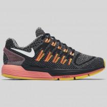 Damen & Herren - Nike Wmns Air Zoom Odyssey Schwarz Weiß Hyper Orange