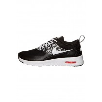 Nike Air Max Thea Schuhe Low NIKwpxq-Schwarz