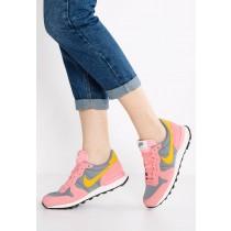 Nike Internationalist Schuhe Low NIKk04a-Grau