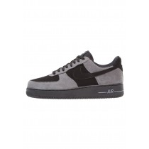 Nike Air Force 1 Schuhe Low NIKpcbw-Grau