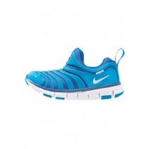 Nike Shox Nz Schuhe Low NIKjx18-Weiß