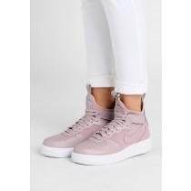 Nike Air Force 1 Ultraforce Mid Schuhe High NIKcsoz-Lila